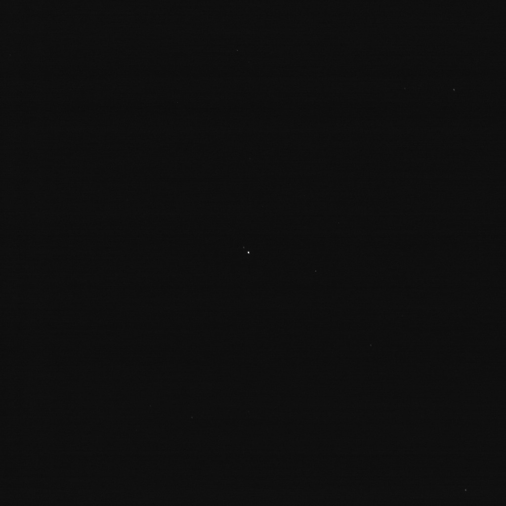 Thumbnail image of OpNav Campaign 2: Image Pluto and Charon